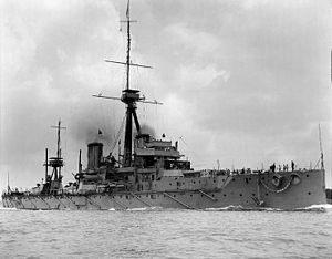 ドレッドノート潜水艦