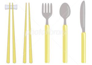 食事の道具