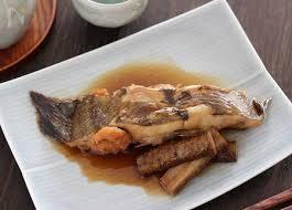 白身魚はなぜ煮くずれするのか